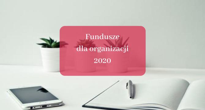 fundusze 2020