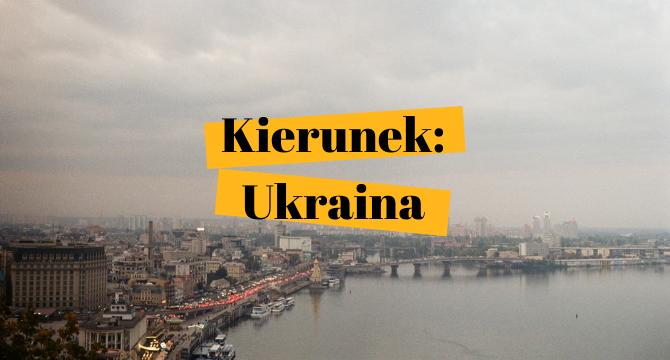 Studia na Ukrainie zdjecie Kijowa