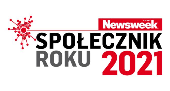 Spolecznik roku 2021